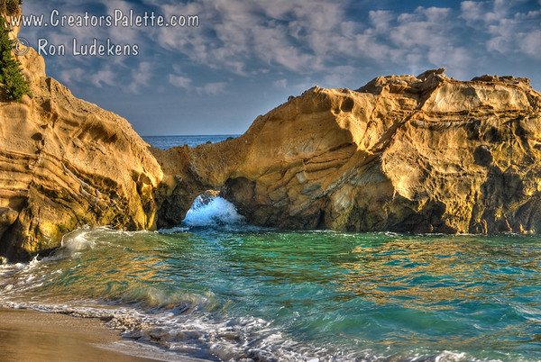 Southern California Seascapes