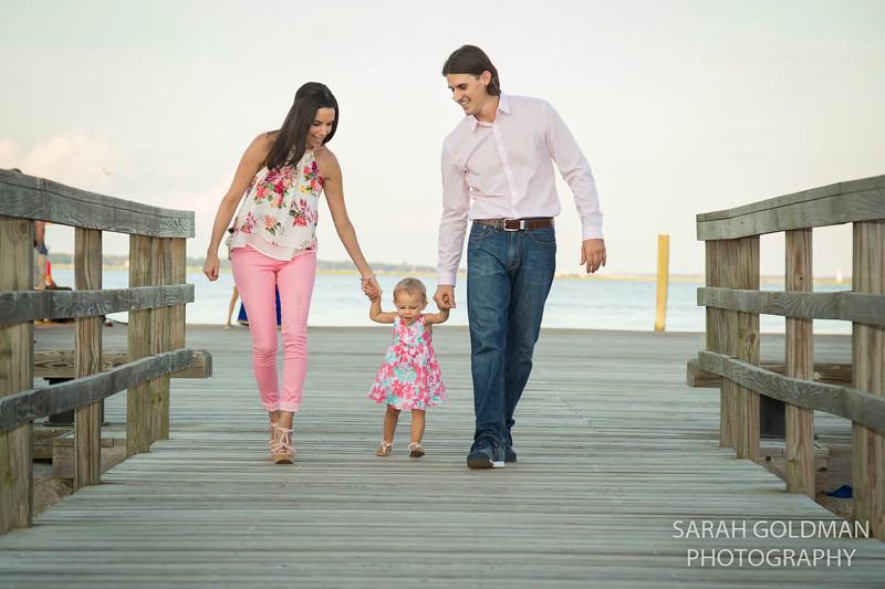 Alexandria VA family photos