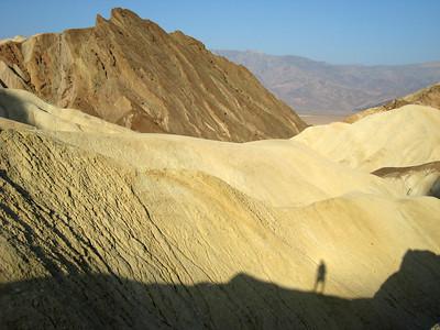 Death Valley National Park: May May 17-18, 2007