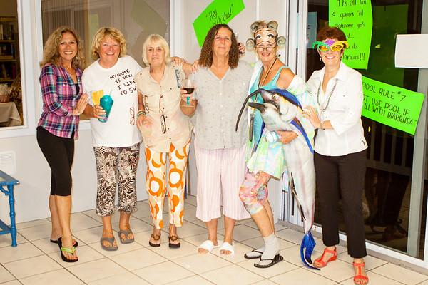 CRS Party - Bermuda Bay