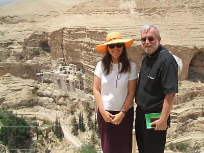 HOLY LAND PILGRIMAGE 2007
