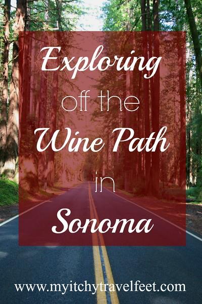 Sonoma Travel
