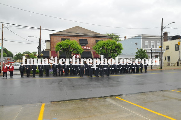 HFD and LFD MEMORIAL Day PARADES and SERVICES
