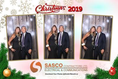 Sasco Christmas 2019