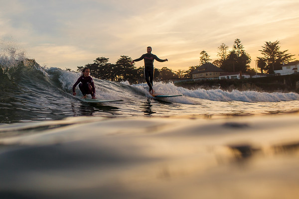 Surf Sessions