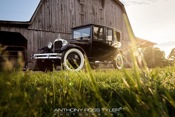 1925 Dodge Brothers