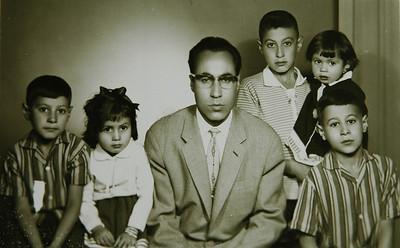 Old Family Album (Kambiz)