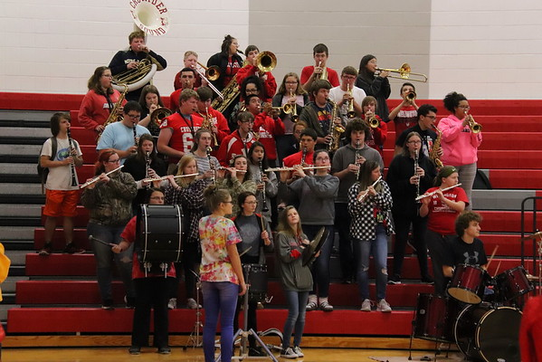 WHS PEP ASSEMBLY  110918