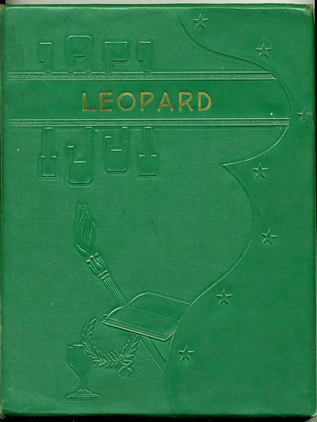 The Leopard (Owego) 1951