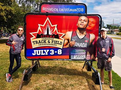 Cdn Champs Track Ottawa'18