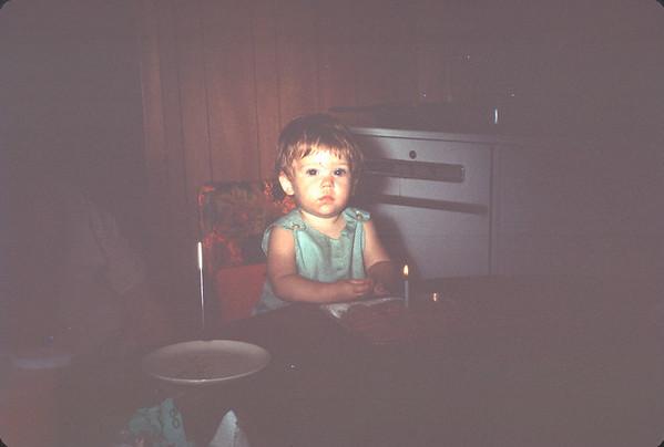 August 12, 1966 (Carey's Birthday)