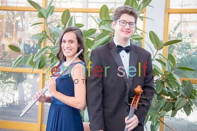 Tulsa Youth Symphony Orchestra