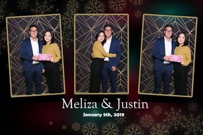 Meliza & Justin
