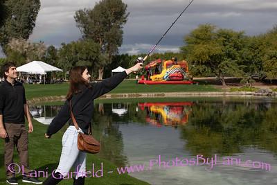 Sunnylands Family Fun Day by Lani