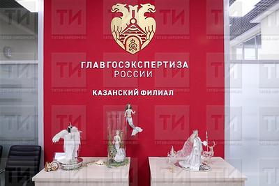 26.12.2019  Выставка частной коллекции кукол BGD Светлана Ягафарова (Салават Камалетдинов )