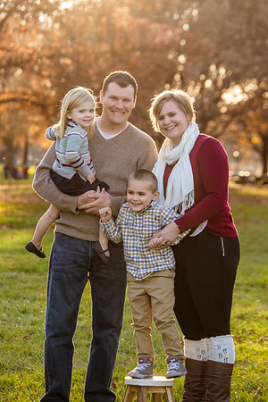 Anderson Family (Jayme)