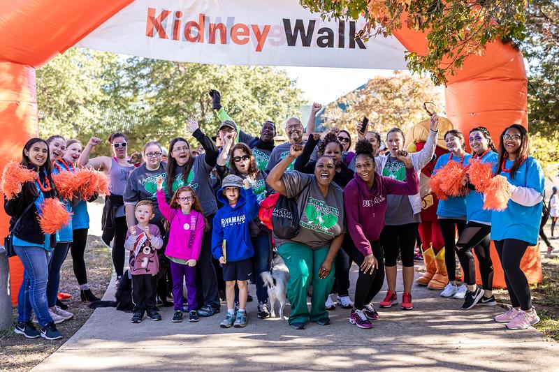 Austin Kidney Walk 2019