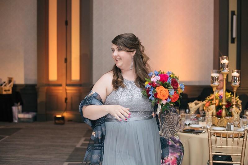 LeCapeWeddings Chicago Photographer - Renu and Ryan - Hilton Oakbrook Hills Indian Wedding -  976.jpg