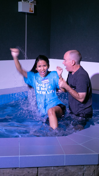 SR - 2019 Baptism Celebration Photos