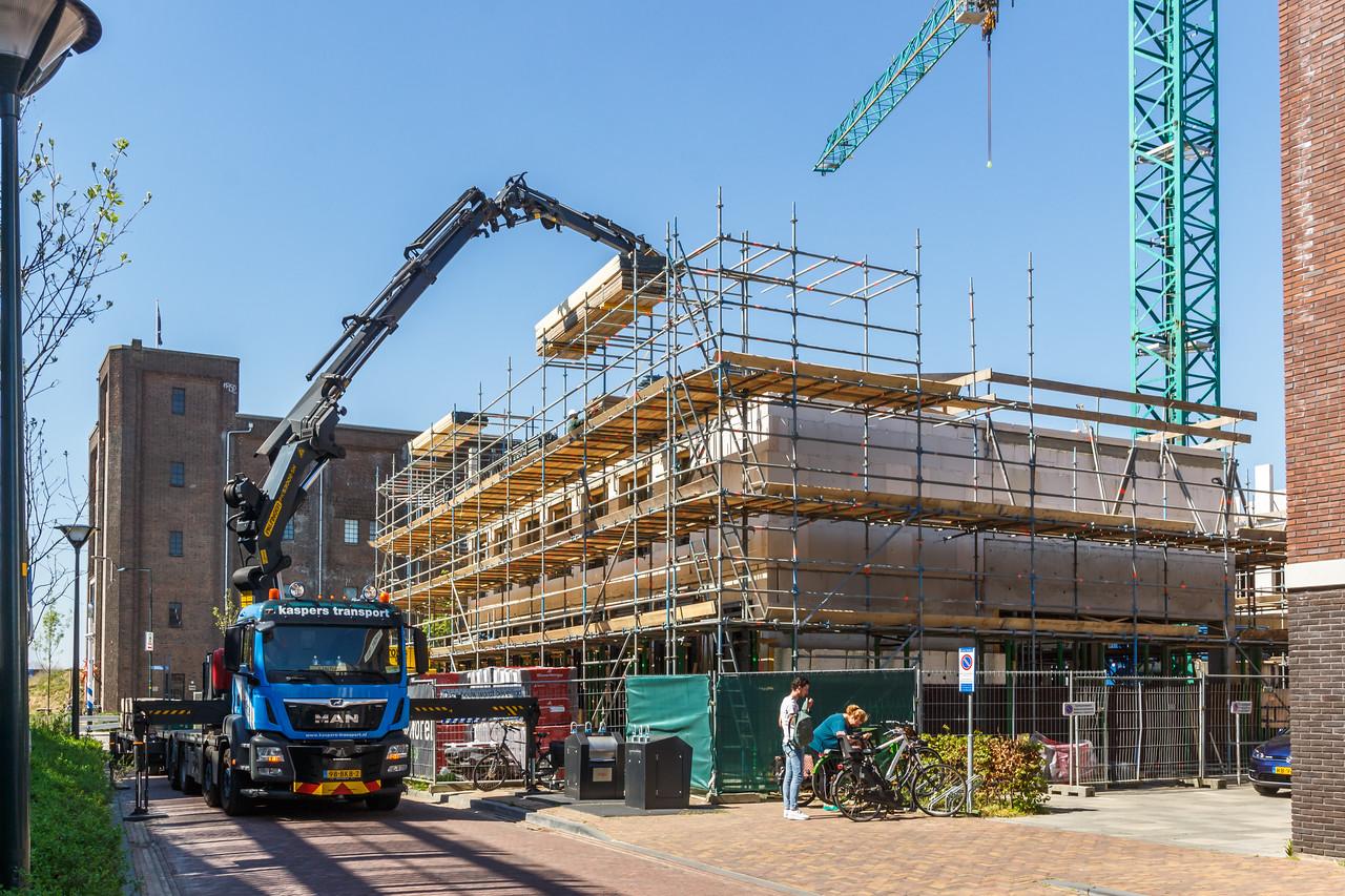 Nieuwbouw 'Zozijn-zorgcomplex'