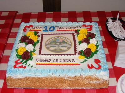 12-09-2008 10th Anniversary