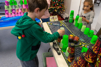 Images from folder Lions club Christmas Party