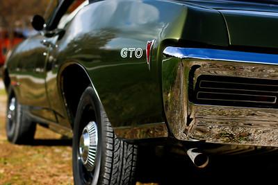 """""""THE GOAT"""" AKA GTO"""