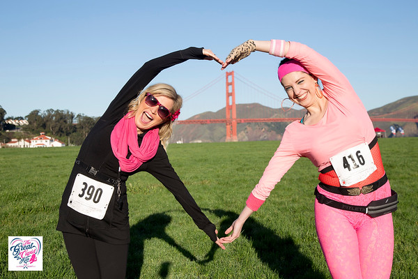 The Great Cupid Run SF 2017