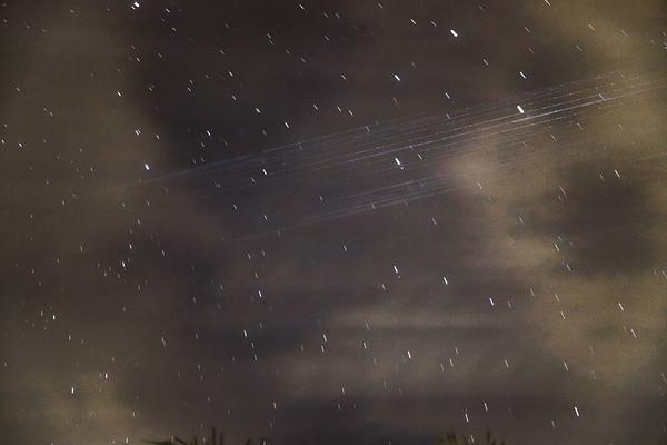Starlink Satellites 02-13-2021