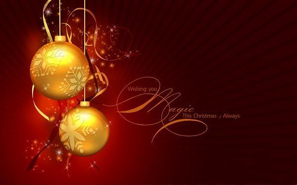 Christmas Video 2009