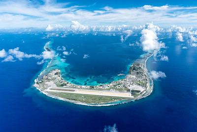 (Tiny) Island Life