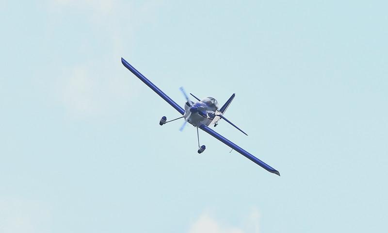 2018 Goolwa Aquafest Fly Overs