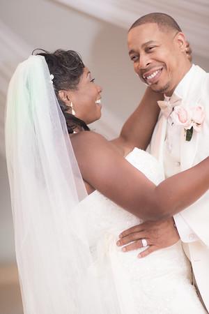 Tawanda & Vince