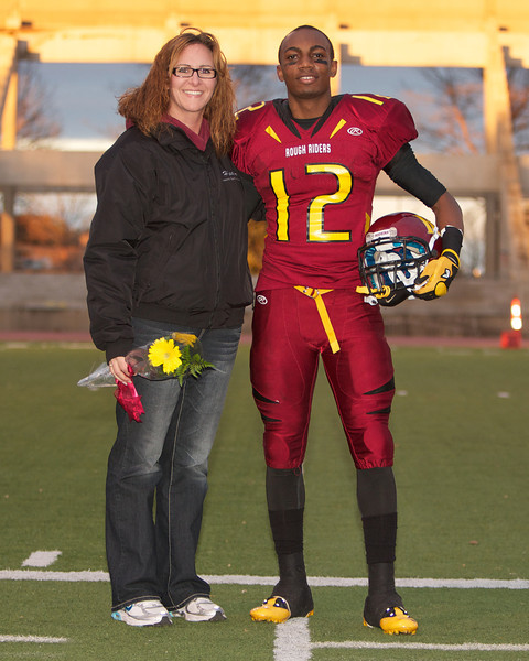 Parents Night 2011