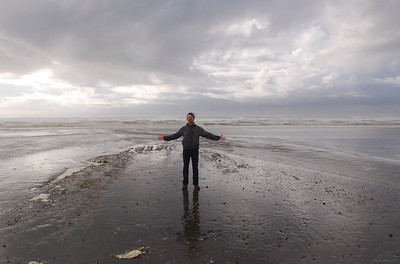 Pacific Ocean @ Ocean Shores