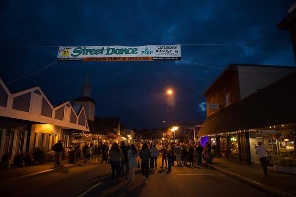 2016 Poulsbo Street Dance