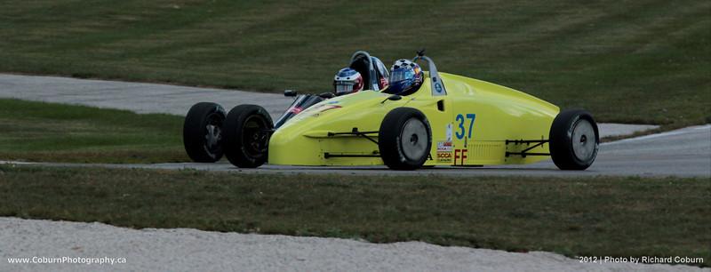 SCCA Formula F
