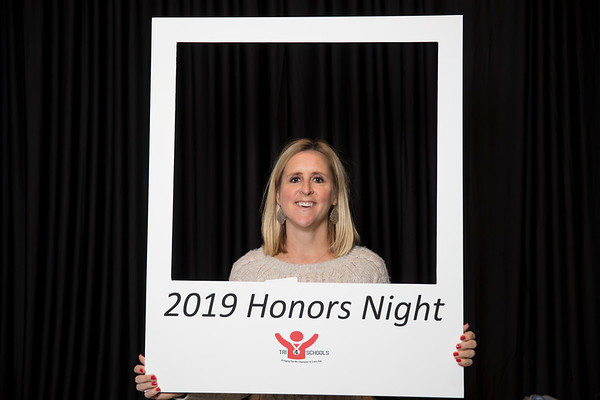 Tri 4 Schools Honors Night 2019