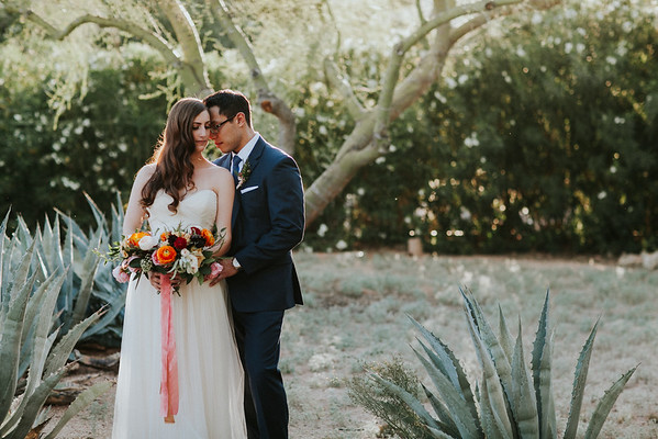 Diego + Britt | A Wedding Story