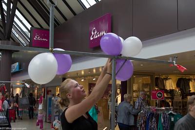 paddepoel 2014-winkelcentrum-ladies night