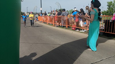 Girls on the Run - Spring 5K - Wichita (cont.)