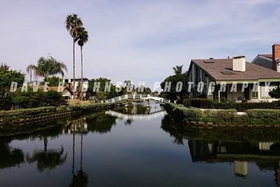Venice USA Canals