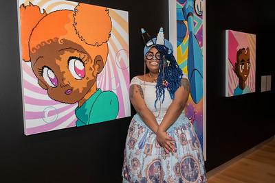 Mass Art Art Museum - 1st Picks