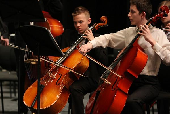 String Sinfonia 2009