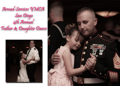 2010 Annual Father & Daughter Dance