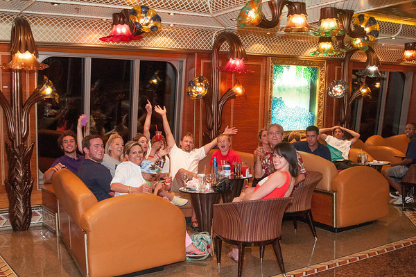 Cruise 2013 - July 20th