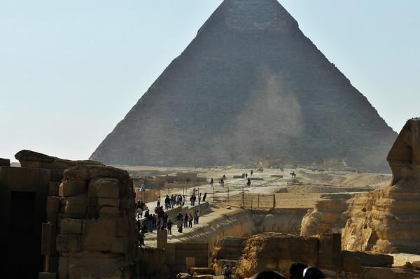 CAIRO, EGYPT 2012