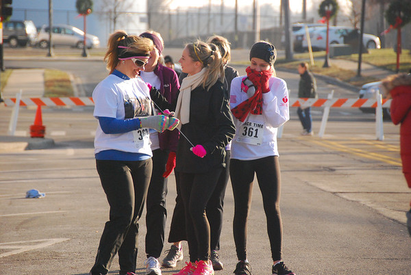 2013 Holly Days Rotary 5K
