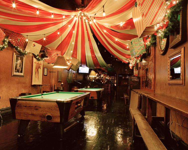 Cinch Saloon