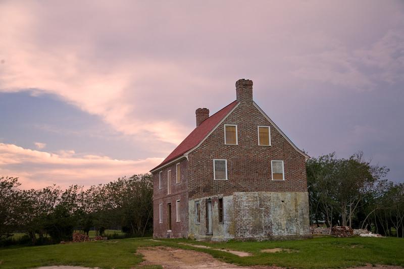 #56 rackliffe house, june 2008
